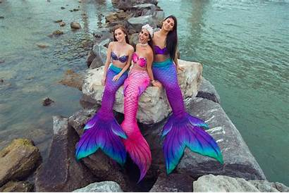 Mermaid Jules Private Mermaids Florida Pod Inquire