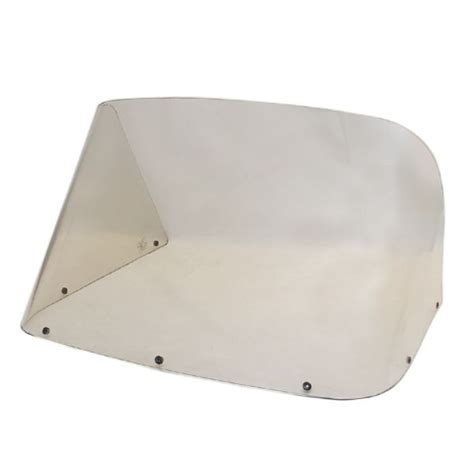 Jet Boat Windshield Plexiglass by Custom 31 Inch Clear Heavy Duty Boat Plexiglass Windshield