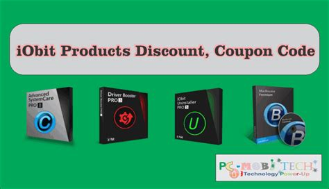 iobit coupon code discount offer upto    sale