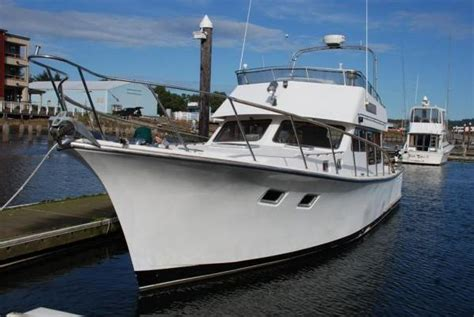 Bluewater Yachts Boats For Sale by 1985 Bluewater Yachts Sport Sedan Boats Yachts For Sale