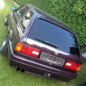 E30 M Technik 2 : e30 touring m technik 2 3er bmw e30 touring ~ Kayakingforconservation.com Haus und Dekorationen