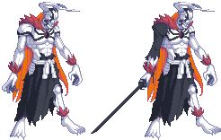 Polish your personal project or design with these lorde transparent png images, make it even more personalized and more attractive. Ichigo Vasto Lorde by domino99designs on DeviantArt