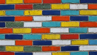 Brick Wall Backgrounds Wallpapers Background Bricks Lego