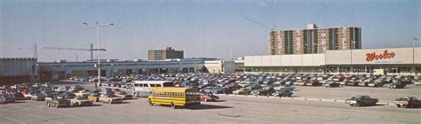 Stores Kitchener by Woolco At Fairview Plaza In Kitchener Canada