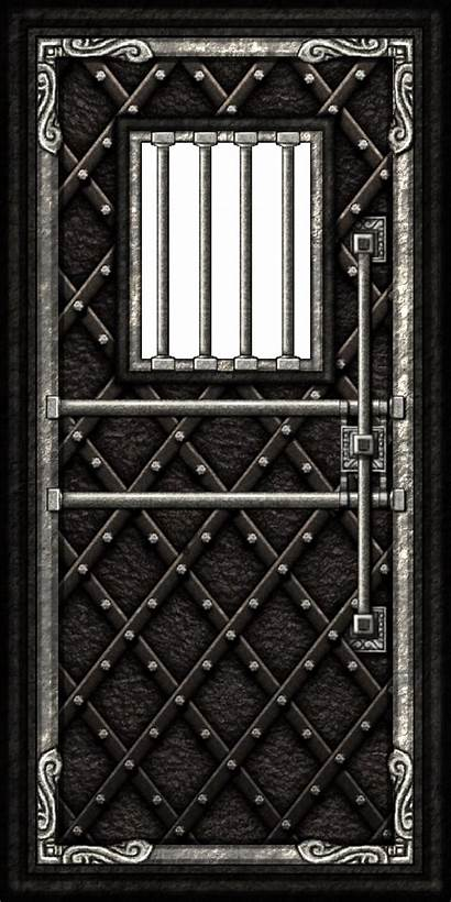 Texture Door Minecraft Iron 512x Pack Resource