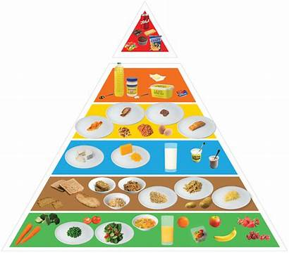 Pyramid Clipart Healthy Eating Meat Diet Transparent