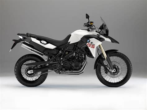 2013 Bmw F800gs Review