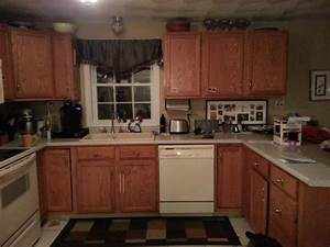 painting kitchen cabinets doityourselfcom community forums With do it yourself kitchen cabinets