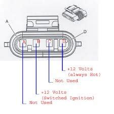 Voltage Regulator Wiring Diagram 99 Tahoe by Gm Delco Alternator Wiring For A Bodies Only Mopar Forum