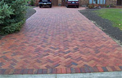 brick driveway designs patterns driveway brick designs and pictures