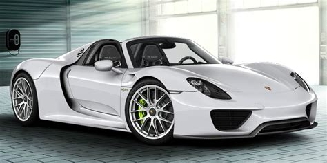 porsche 918 weissach pack new and used g t a u t o