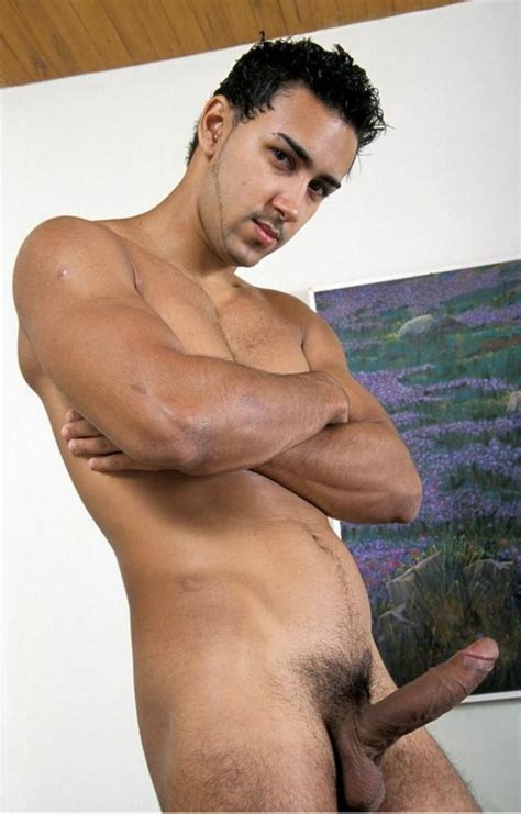 Hot Guys Nude January