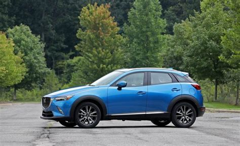 Mazda Cx 3 2019 Release Date, Price, Redesign Best