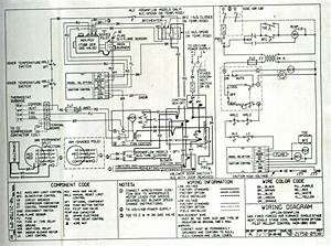 Coleman Evcon Thermostat Wiring Diagram Download