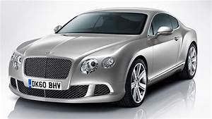 Bentley Becomes The Best Modern Cars New Home Decorating