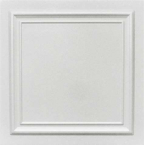 Styrofoam Glue Up Ceiling Tiles by 20 Quot X20 Quot Styrofoam Glue Up Ceiling Tiles R24w Plain White