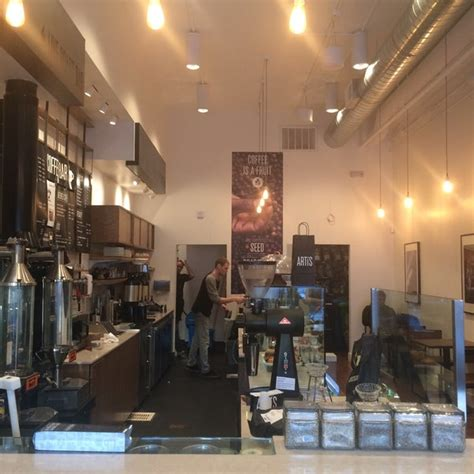 See 181 unbiased reviews of artis coffee, rated 4.5 of 5 on tripadvisor and ranked #399 of 13,610 restaurants in bangkok. Artis Coffee Roasters (Now Closed) - Castro - San ...