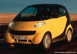 Les Plus Petites Voitures Du Marché : 500 000 km dans une smart fortwo ~ Maxctalentgroup.com Avis de Voitures