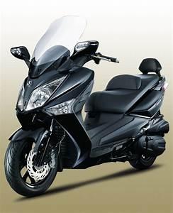 Loja Das Motos  Nova Sym Gts 125   300