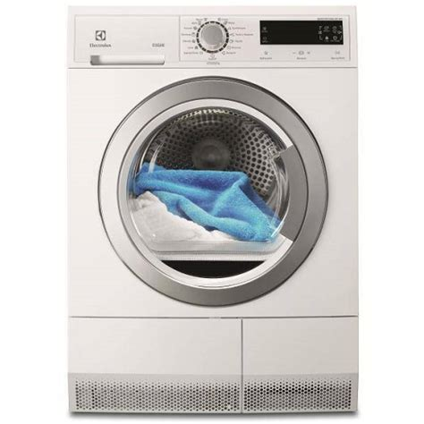 electrolux edh3497rdw s 232 che linge