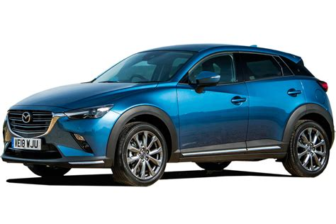Mazda Cx 3 2020 Uk by Mazda Cx 3 Suv 2019 Review Carbuyer