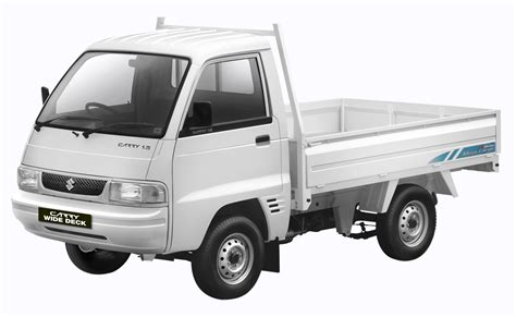 Gambar Mobil Suzuki Carry 2019 by Biaya Perawatan Suzuki Carry Up Sangat Terjangkau