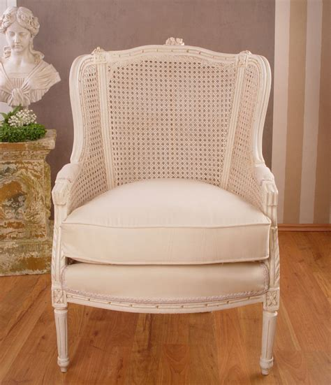Sessel Shabby Chic by Historischer Ohrensessel Sessel Shabby Chic Weiss Vintage