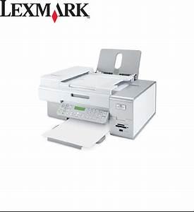 Lexmark Printer 6500 Series User Guide