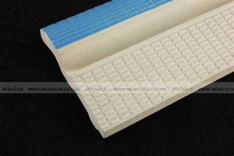standard swimming pool edge tile view swimming pool edge tile wenice product details from
