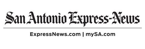 san antonio express news phone number endorsements lujan for state representative 118