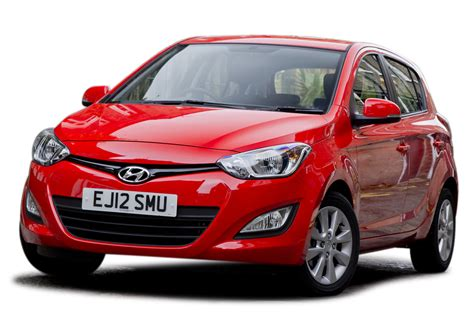 Hyundai Hatchback by Hyundai I20 Review Carbuyer