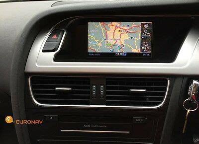 audi navigation update 2017 audi 2017 mmi 3g basic sat nav map update europe dvd disc