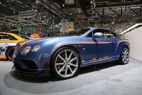 bentley geneva geneva 2017 mtm bentley gt coupe birkin speed eight