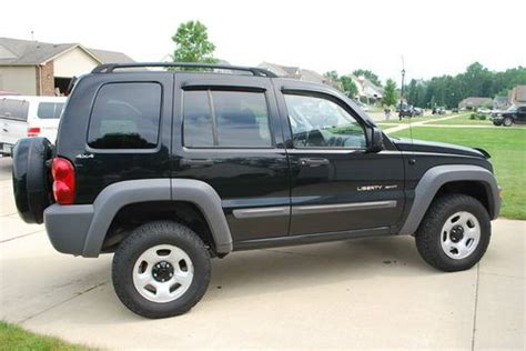 buy   jeep liberty sport   milan michigan