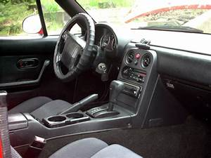 Gamefisher 1991 Mazda Miata Mx