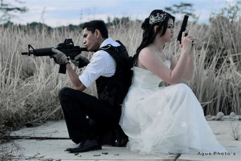 Maybe you would like to learn more about one of these? Foto-foto prewedding paling UNIK ala POINT BLANK ~ MY INSPIRATION NET | MY INSPIRATION | INSPIRATION