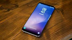 Eight Reasons The Samsung Galaxy S8 And S8 Plus Are Good
