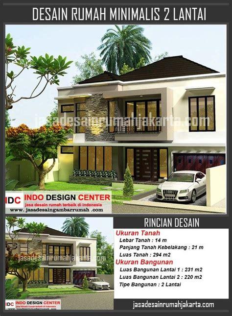 jasa desain rumah minimalis jasa arsitek rumah minimalis