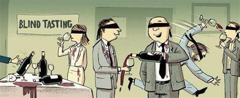 blind wine tasting the blind leading winehouseblogger