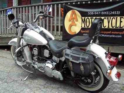 1994 Harleydavidson Softail For Sale 92 Used Motorcycles