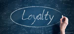 Customer loyalty Archives