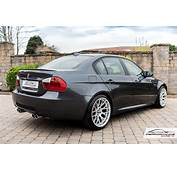 BMW M3 2009  Performance Cars NI Passionate About