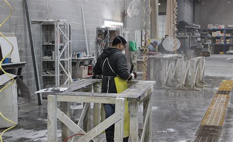 marble co expands from fabricating locally to