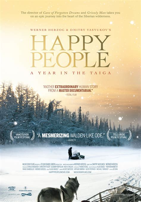 werner herzog siberia werner herzog explores siberia in trailer for happy