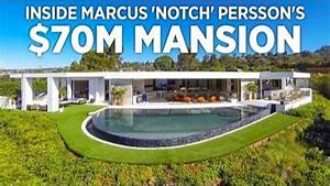Markus Persson House | www.pixshark.com - Images Galleries ...
