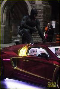 Batman Suicid Squad : better look at batman on suicide squad set by manofsteel fans on deviantart ~ Medecine-chirurgie-esthetiques.com Avis de Voitures