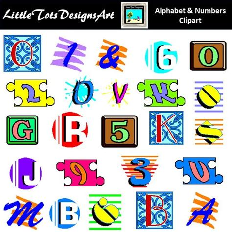 numbers in letters alphabet clip letters and numbers letter clipart number 49848