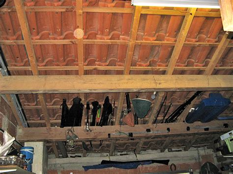 isolation plafond garage wikilia fr