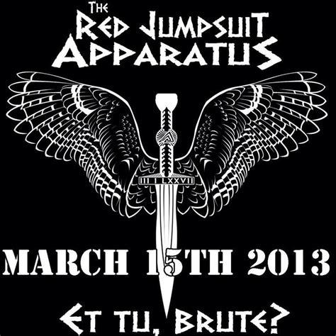 the jumpsuit apparatus albums the jumpsuit apparatus et tu brute has it leaked