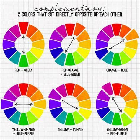 Design Du Monde 4 Ways To Choose A Color Scheme